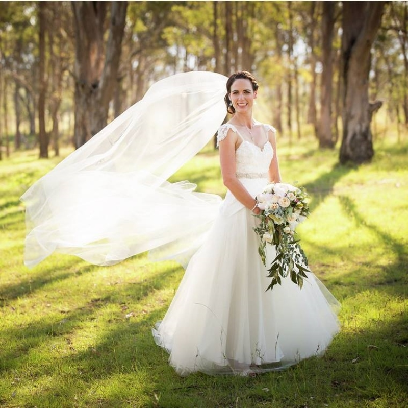 Hunter Valley Wedding Bouquet