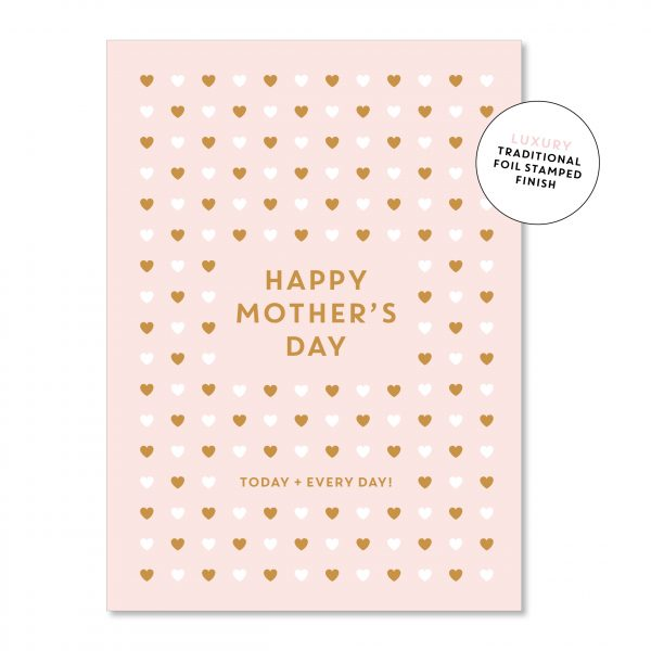 Mothers Day Premium Greeting Card