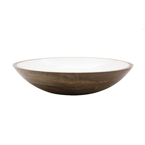 Trinity Bowl 35.5x7.5cm
