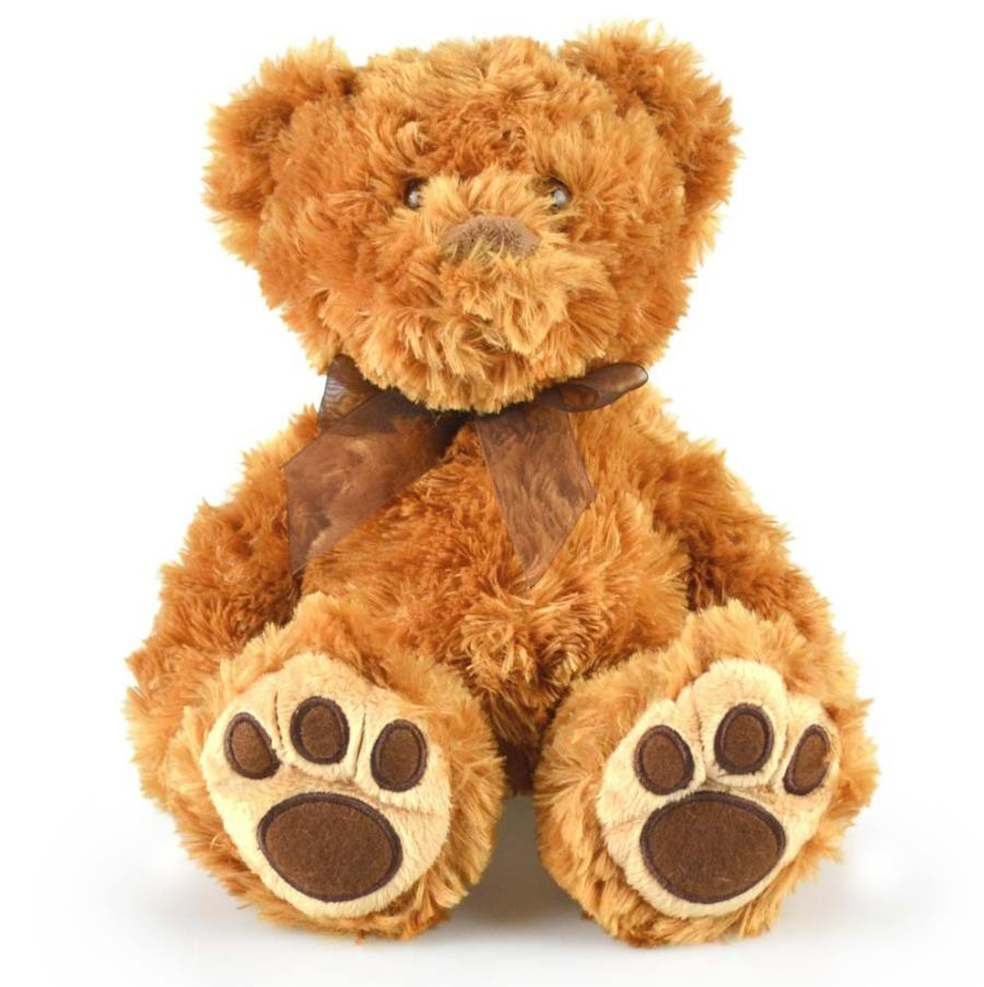 Marley Brown Teddy Bear