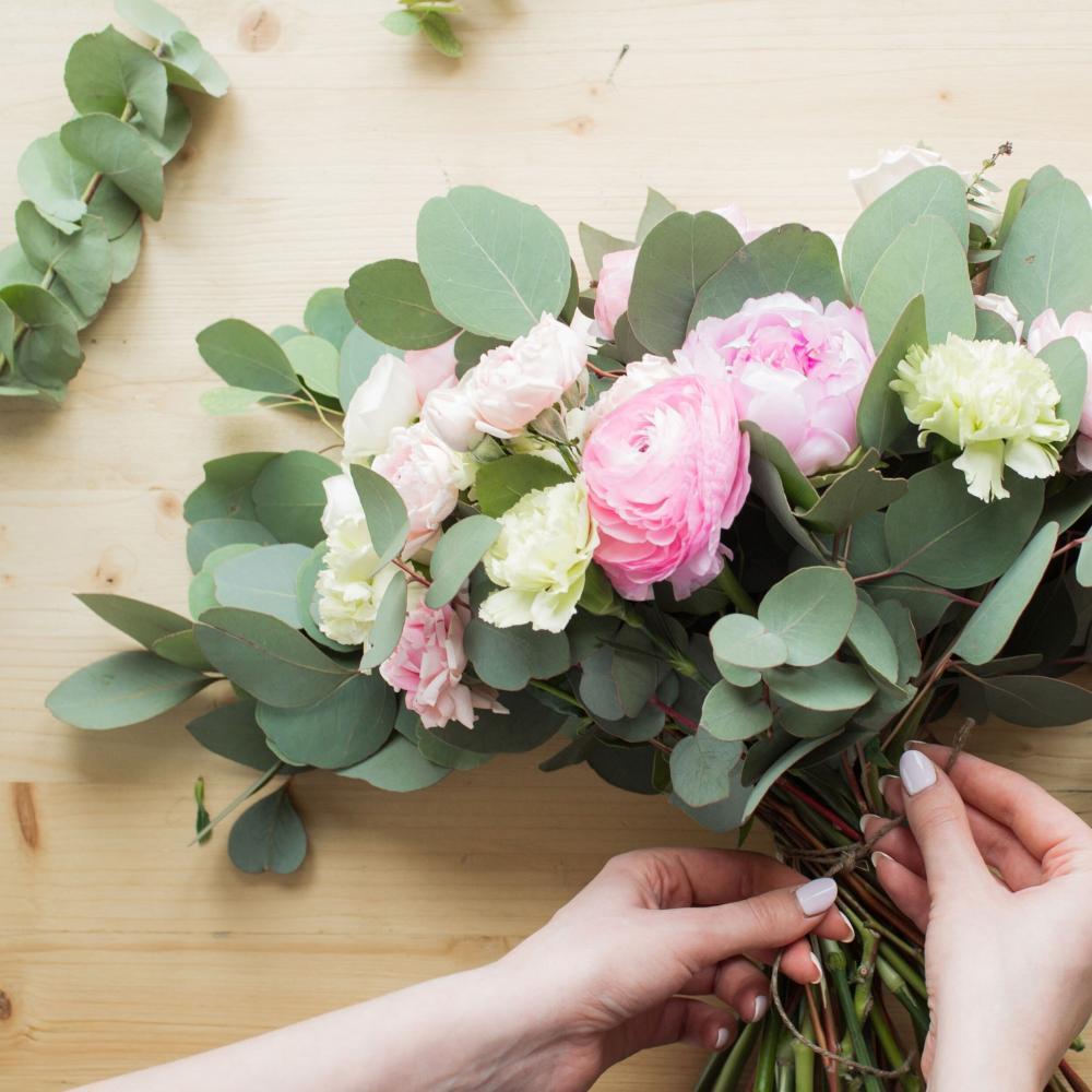 Florist Choice - Boxed Arrangement