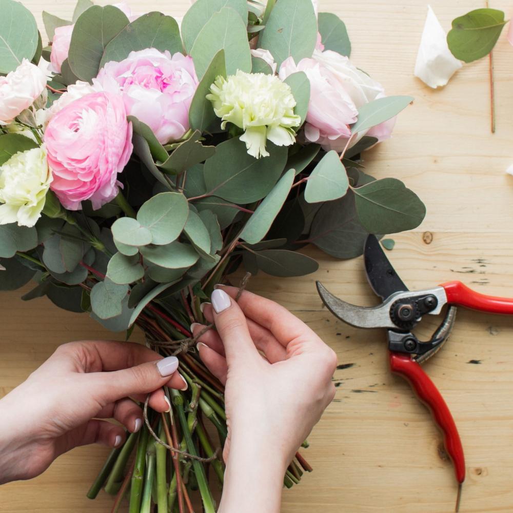 Florist Choice - Vase Arrangement