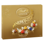 Lindt Lindor Assorted Chocolates 235 Gram